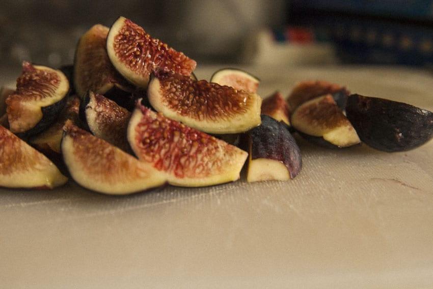 Fig Galette- The Seasonal Junkie